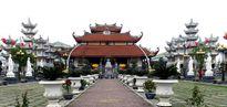 Chiêm ngưỡng ngôi chùa có một không hai ở Hải Phòng