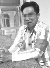 Tết trong trại giam của cựu giảng viên đại học hám tiền