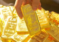 Giá vàng tăng không ngừng nghỉ
