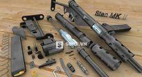 8 khẩu súng tồi tệ nhất trong lịch sử nhân loại