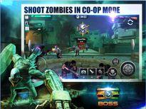Hero Forces - Siêu phẩm bắn súng eSports trên di động đã ra mắt
