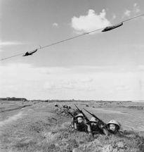 Những bức ảnh hiếm về chiến tranh Việt Nam