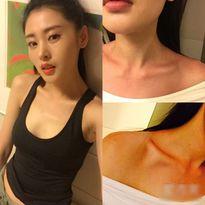 Những mỹ nhân sở hữu đôi xương quai xanh gợi cảm nhất Hoa ngữ