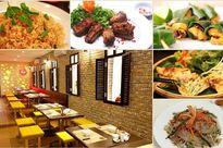 Gợi ý những quán ăn ngon cho tiệc tất niên ấm cúng tại Sài Gòn