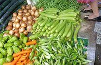 Nghệ An: Giá các loại rau, củ quả cận Tết tăng hơn 300%