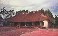 Đình làng với đời sống hiện đại