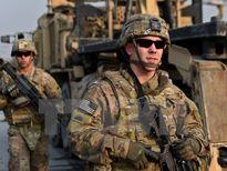 Mỹ chi 66 triệu USD xây dựng cơ sở quân sự tại Philippines