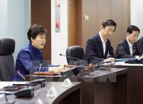 Thế giới đồng loạt lên án vụ Triều Tiên phóng tên lửa