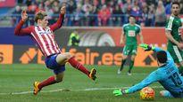 Fernando Torres đi vào lịch sử Atletico Madrid