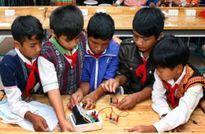 Chuyển giao các trường THCS dân tộc nội trú về trực thuộc UBND cấp huyện