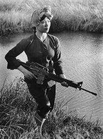 Những bức ảnh hiếm có và xúc động về chiến tranh Việt Nam