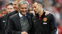 Tiết lộ ngày Mourinho ra mắt ở Man Utd