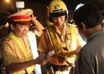Công an TP HCM đảm bảo an ninh trật tự dịp Tết