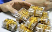 Giá vàng hôm nay 7/2/2015 chốt tuần giao dịch ấn tượng