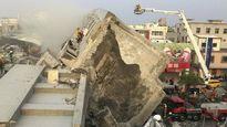 Hướng về 4 đồng bào còn mắc kẹt trong trận động đất 6,4 độ richter ở Đài Loan
