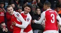 Link xem TRỰC TIẾP và sopcast Bournemouth vs Arsenal (20h30)