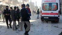 Bản tin 14H: Syria đem quan tài gỗ dọa bộ binh nước ngoài
