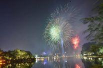 Cả nước tưng bừng đón năm mới Bính Thân 2016