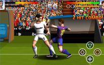 Football Players Fight - Chơi bóng đá theo phong cách Mortal Kombat