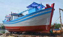 Agribank giúp dân vươn khơi bám biển