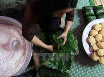 Xuân trên các làng nghề cổ truyền Hà Nội