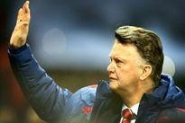 Van Gaal không tin M.U đang đàm phán với Mourinho