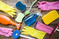 Nguy cơ nhiễm độc từ các loại nước tẩy rửa khi vệ sinh nhà cửa