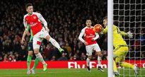 20h30 ngày 7/2, Bournemouth - Arsenal: Muốn đua vô địch, Arsenal cần những gì?