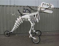 Cười đau bụng với những sáng chế xe đạp độc, dị nhất quả đất