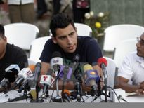 19 sinh viên trong vụ mất tích ở ở Mexico năm 2014 đã bị giết hại