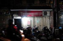 Trắng đêm mưu sinh trong đêm giao thừa ở Hà Nội
