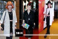 5 người đẹp Vbiz đột phá phong cách nhất 2015