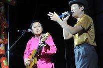 Sao Việt kể sự cố chạy show ngày Tết