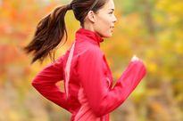 4 lưu ý khi tập thể dục mùa lạnh