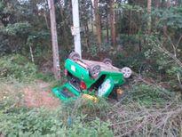 Bản tin tai nạn giao thông mới nhất 24h qua ngày mùng 1 Tết