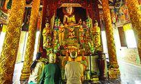 Có ai đã từng ghé thăm chùa dơi Sóc Trăng?