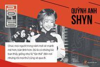 Lời chúc mừng năm mới từ các hot teen tới tất cả các độc giả của Kenh14.vn