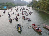 Các lễ hội sau Tết không thể bỏ qua gần Hà Nội