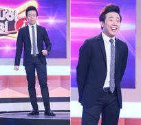 Gu thời trang trẻ trung và lịch lãm của MC Trấn Thành