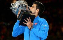 BXH tennis 8/2: Thế độc tôn của Djokovic