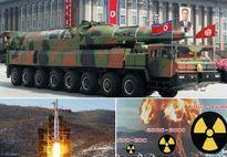 Triều Tiên trên con đường trở thành cường quốc hạt nhân