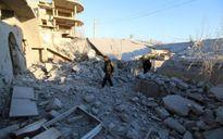 Nga đưa sáng kiến mới nhằm thúc đẩy tiến trình hòa bình Syria
