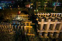 Đằng sau những màn pháo hoa rực rỡ tại Hà Nội