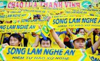 Đầu năm nghe hịch Sông Lam Nghệ An