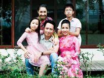 Nâng niu giá trị gia đình