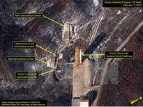 Tình báo Mỹ: Triều Tiên đã khởi động lại lò phản ứng plutoni