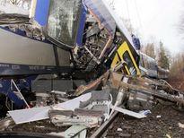 Báo chí Đức: Vụ hai tàu điện đâm trực diện là do lỗi con người