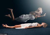 Những câu trả lời bất ngờ khi được hỏi về cảm giác cái chết