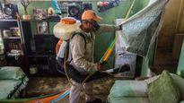 Trường hợp đầu tiên ở Trung Quốc nhiễm vi rút Zika