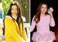 Ngày ấy - bây giờ của những giai nhân màn ảnh Hàn Quốc